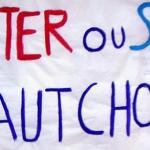 Non à la fermeture du CIO de Sarcelles