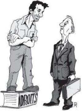 Droits et obligations des fonctionnaires: des propositions inquiétantes !