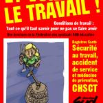 """Brochure """"Et voilà le travail !"""" - Fédération SUD éducation"""
