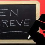 Le droit de grève dans l'Éducation Nationale