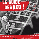 AED- Le guide syndical pour les Assistants d'éducation