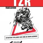 Livret d'accompagnement du TZR (juin 2019)