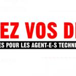 Guide pour les agent-e-s techniques des Lycées