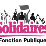 Fonction publique : grève le 22 mars
