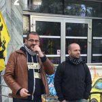 Licenciement de Gaël Quirante une attaque politique contre un syndicalisme de lutte