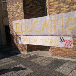 À Garges et Sarcelles:  plus d'élèves et moins de moyens dans l'éducation prioritaire. C'est inacceptable!