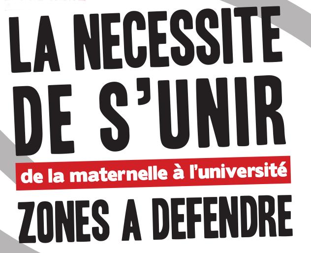Public, privé : le 9 octobre, en grève et dans la rue, construisons le rapport de force !