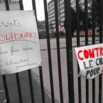 Baisses de moyens à Garges et à Sarcelles: pour gagner, départementalisons la lutte!