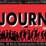 Le Journal de Sud Éducation 95 - Octobre 2018