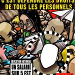 Dossier précarité (rentrée 2019)