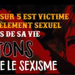 24 novembre - Lutter contre les violences faites aux femmes dans l'Éducation nationale