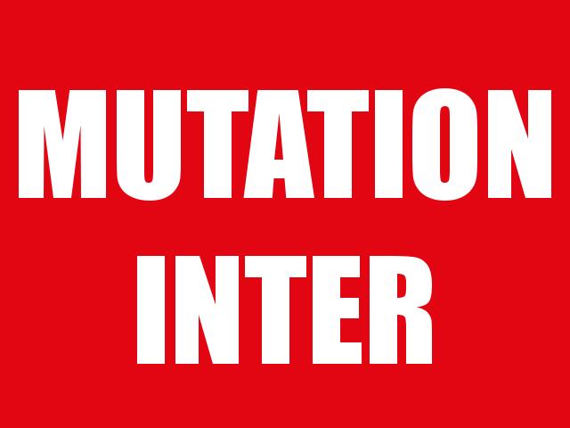 Journal mutations Interacadémique