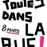 Pour un 8 mars de lutte et de grève