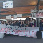 Rassemblement du samedi 30 à Garges-Sarcelles