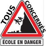Loi Blanquer, réforme du Lycée, du lycée professionnel, baisses de moyens… Garges et Sarcelles mobilisées!