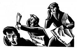 Faire grève (et reconduire) dans le 1er degré?