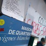 9 mai: Motions et appels à la grève des AG de Cergy et Sarcelles