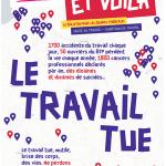 """""""Et voilà"""" n° 65 - avril 2019 : Le travail tue"""