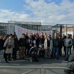 Grève majoritaire au LP Rimbaud de Garges-lès-Gonesse