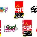 Appel unitaire à la grève des examens le 17 juin 2019