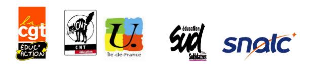 13 juin, 17 juin, mobilisons-nous dans l'Education