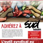 Contre les réformes Blanquer, pour nos droits, adhérez à SUD éducation !