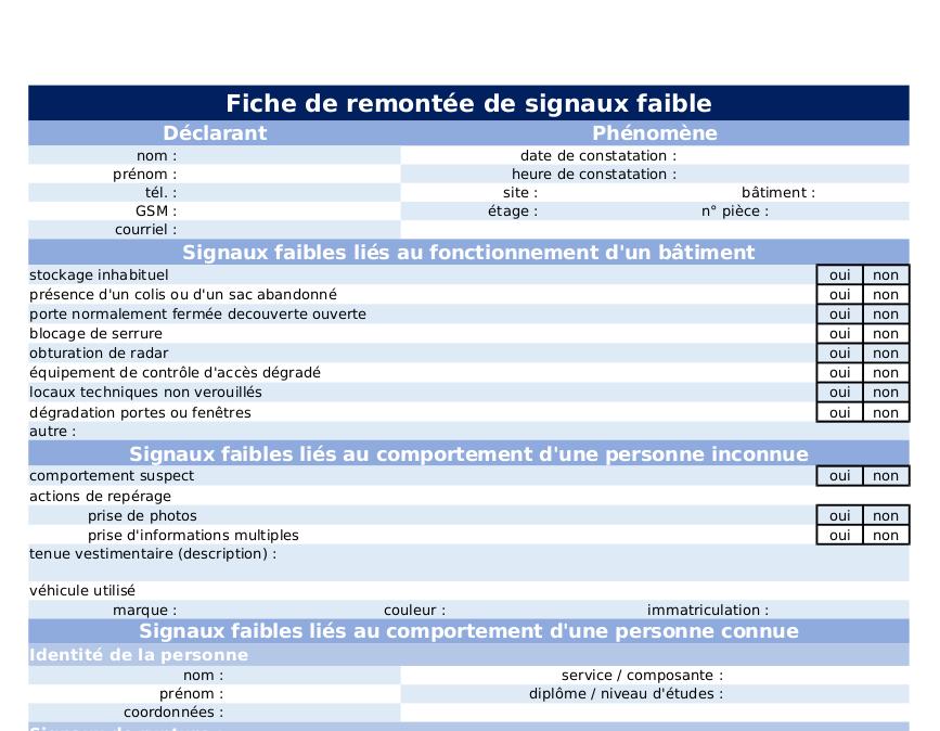 Communiqué de Sud éducation 95 concernant la fiche de remontée de signaux faible de l'Université de Cergy-Pontoise
