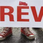 AED, AP & AESH: droit de grève comment ça se passe?