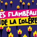 Marche aux flambeaux à Sarcelles et à Garges vendredi 7/02
