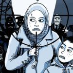 Fiche «Coronavirus et risque de replis communautaristes»: encore une stigmatisation s'attaquant aux musulman-ne-s!