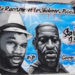 SUD éducation 95 dénonce les violences policières