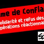 Assassinat de notre collègue Samuel Paty: Ne laissons pas l'horreur être instrumentalisée