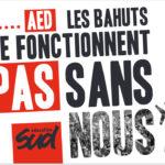 Grève des AED le 1er décembre : dossier complet