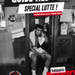 Guide AED – spécial lutte
